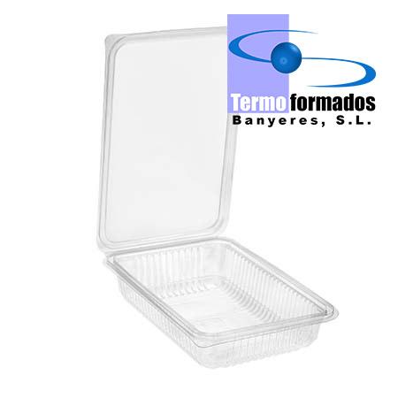 estuche-envase-loncheado-transparente-pet-H27-abierta-termoformados-banyeres-envase-plastico