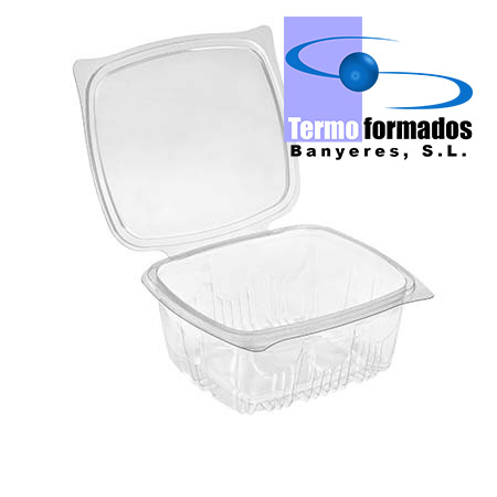 envase-ensaladera-estuche-tarrina-bisagra-transparente-1000-cc-abierta-termoformados-banyeres-envase-plastico