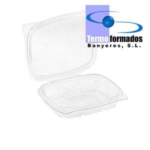 envase-ensaladera-estuche-tarrina-bisagra-transparente-150-cc-abierta-termoformados-banyeres-envase-plastico