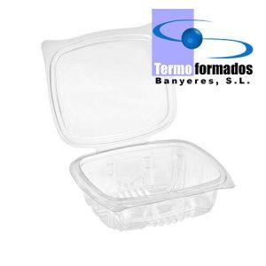 envase-ensaladera-estuche-tarrina-bisagra-transparente-370-cc-abierta-termoformados-banyeres-envase-plastico