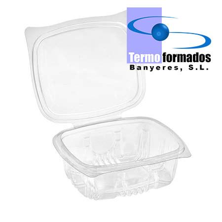 envase-ensaladera-estuche-tarrina-bisagra-transparente-500-cc-abierta-termoformados-banyeres-envase-plastico